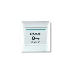 Securi-Prod Recessed Door Release Button