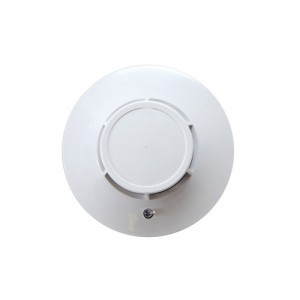 Securi-prod Photoelectric Smoke Detector 12VDC