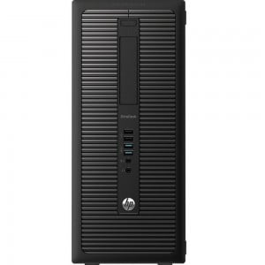 HP EliteDesk 800 G2 TWR - Intel Core i7-6700,