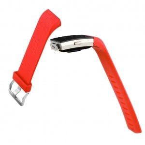 Fitbit Charge 2 Band - Classic Edition Adjustable Comfortable Replacement Strap for Fit bit Charge 2 (No Tracker) -  Tangerine