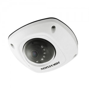 HIK 4MP IR Mini Indoor Dome 10m IR 2.8mm
