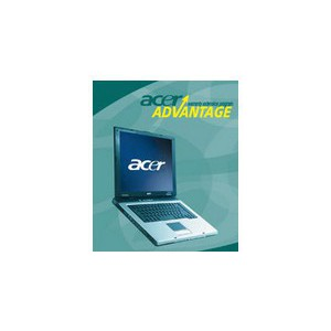Acer® Advantage Upgrade 1 Year to 3 Year On-Site Warranty