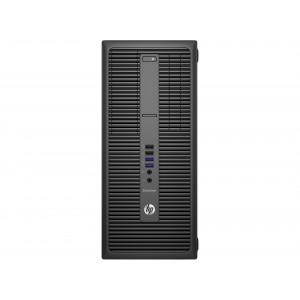 HP EliteDesk 800G2 TOWER Intel Core i5-6500 - 8GB DDR4-2133 (1x8GB) RAM - 1TB HDD SATA 8GB SSHD- Slim Supermulti ODD - Windows 10 Pro 64 downgraded to Windows 7 Pro 64- (3-3-3) - AIR