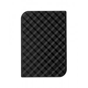 VERBATIM - 2TB - PORTABLE HARD DRIVE 2.5 USB 3.0 - BLACK