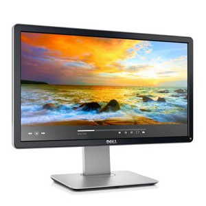 20in P2014H Dell Professional P2014H LED monitor VGA DVI-D DP 1600x900 Blk SAF 3Yr Exchan
