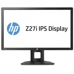 HP Z27i 27-Inch IPS Monitor