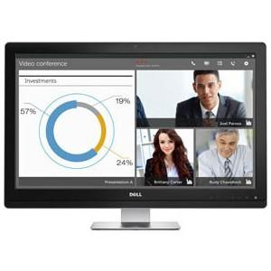Dell Ultra Sharp 23 Multimedia Monitor, UZ2315H - 58.4cm Wide (23) Black SAF (1920 x 1080) VGA HDMI Display Port 3 x USB 3.0 3Yr Exchange