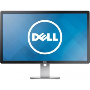 Dell UltraSharp 32 Monitor UP3214Q 80.1cm(31.5) Black SAF