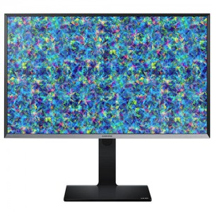 Samsung 31.5 inch UHD monitor