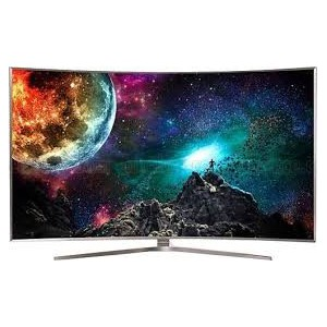 Samsung 78 SUHD CURVED LED TV
