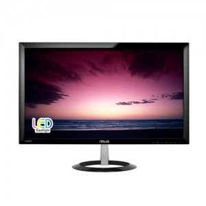 Asus ultra slim 23 WLED/TN 1ms  Monitor