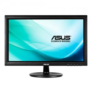 Asus Touch 19.5 WLED/TN 1600x900 5ms FHD