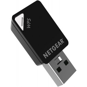NETGEAR A6100 - 600MBPS WIRELESS N DUAL BAND USB ADAPTER