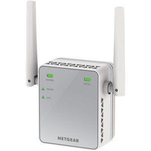 NETGEAR EX2700 - N300 WIFI RANGE EXTENDER - ESSENTIALS EDITION