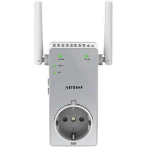 NETGEAR EX3800 - AC750 WIFI RANGE EXTENDER