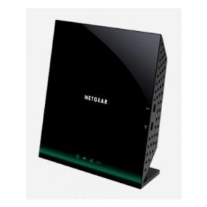 NETGEAR D6100 - AC1200 - WIFI DSL MODEM ROUTER ESSENTIALS EDITION