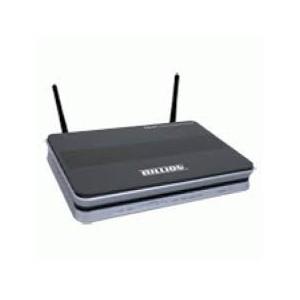 BILLION B-6300NX WIFI DSL MODEM ROUTER