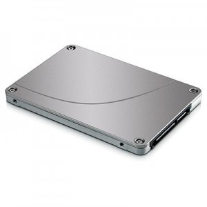HP 180GB Solid State HDD