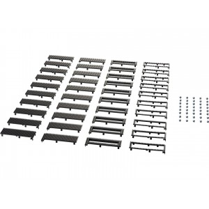 HP (10 Sets) 600/800 TWR Bezel Support Kit