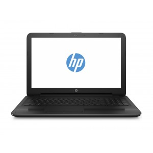 HP 250 G5 Intel Celeron N3060 2GB DDR4 1 DIMM (only 1 DIMM SLOT) 500 GB 5400rpm DVD+/-RW - Intel AC 1x1 BLUETOOTH 15.6 HD LCD Mobile Intel Graphics Media Accelerator WINDOWS 10 Home Emerging Markets 1