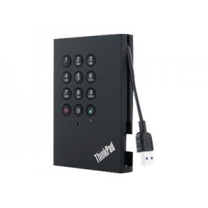 ThinkPad USB 3.0 Secure 2TB Hard Drive