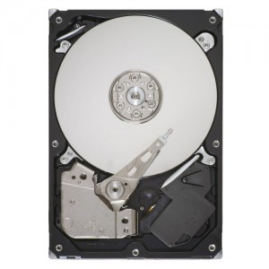 Lenovo 500GB 7200 rpm SATA 3 Hard Drive 3.5 Data Cable no installation bracket