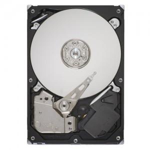 Lenovo 1TB 7200 rpm SATA 3 Hard Drive 3.5 Data Cable no installaiton bracket