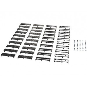 HP (10 Sets) 600/705 G2 MicroTower Bezel Support Kit