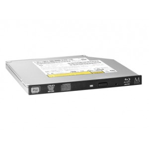 HP 9.5mm Desktop G2 Slim SATA BDXL Blu-Ray Writer