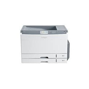 Lexmark C925de A3 Colour Laser Printer Functions: Colour LED Lexmark e-Task 10.9 cm (4.3-inch) Colour touch screen - A3: Yes - Processor: 800 MHz - Duplex: Integrated Duplex - HD: Option available - D