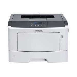Lexmark MS711dn High Volt AF ZA Functions: Monochrome Laser 6 cm (2.4 inch) Colour LCD display - Processor: Dual Core 800 MHz - Duplex: Integrated Duplex - HD: Option available - Direct USB: Yes - Pri