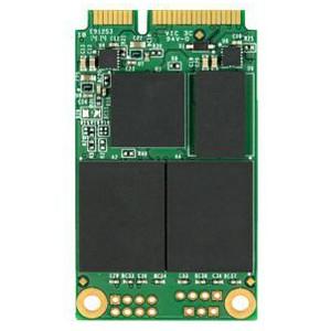 Transcend 256GB mSATA MSA370 Solid State Drive - SATA3 - Read Speed Up To 560MB/s