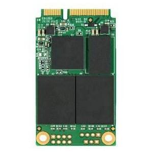 Transcend 128GB mSATA MSA370 Solid State Drive - SATA3 - Read Speed Up To 560MB/s