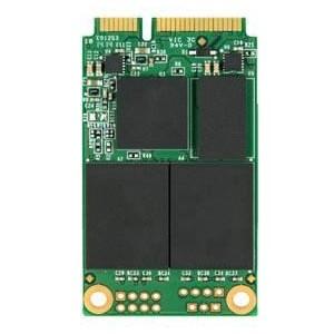 Transcend 64GB mSATA MSA370 Solid State Drive - SATA3 - Read Speed Up To 520MB/s