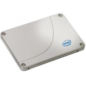 """Intel 530 Series 80GB 2.5"""" mSATA Solid State Drive"""