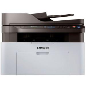 Samsung SL-M2070FW- A4 MFP Printer - Print, Copy, Scan, Fax, NFC, 20ppm, 128MB, 600Mhz, Ethernet 10/100 Base TX