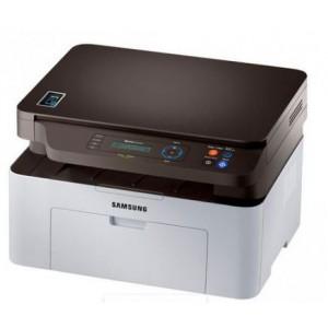 Samsung SL-M2885FW A4 MFP Printer - Print, Copy, Scan & Fax, NFC, 28ppm, 128MB, 600MHz