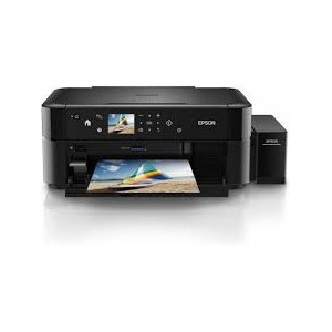 Epson C11CE31403 L850 Colour Ink Tank System Photo 3-in-1 Printer
