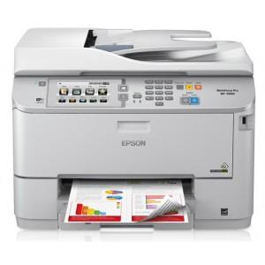 Epson WF5690DWF
