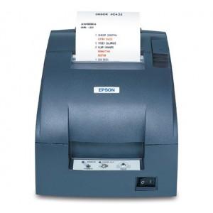 Epson TM-U220B 057A0 9-Pin Dot Matrix Receipt Printer