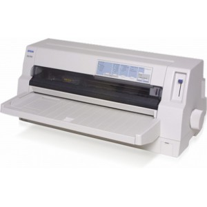 Epson Dlq-3500 Dotmatrix Printer 24 Pin