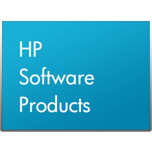 HP Digital Sending SW 1 Device e-LTU