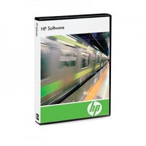 HP Digital Sending SW 250 Device e-LTU