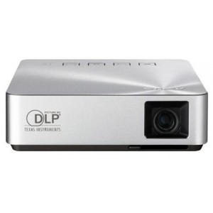 ASUS S1 Portable LED Projector 200 lumens