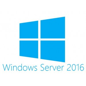 Windows Server Standard 2016 16 Core NoMedia/NoKey (APOS) Additional Licence**