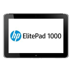 Elitepad 1000 G2 Tablet Intel Atom Z3795 1.5 GHz NON NFC 4GB RAM 64GB eMMC 10.1 WUXGA (1900 x 1200) 1080p Webcam (front-facing) 8MP (rear facing) Capacitive multitouch screen with digitizer Intel Grap