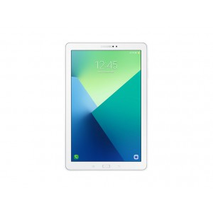 """Samsung Galaxy SM-P585NZWAXFA Tab A  Exynos 7870, 3GB, 16GB, 10.1"""", 4G/LTE, White, Android"""