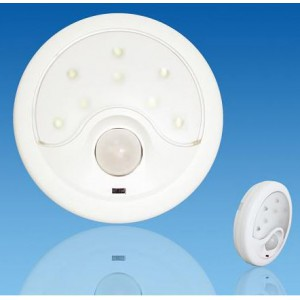 Motion Sensor Night Light (battery powered)