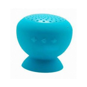 Bluetooth Speaker for tablets/cellphones etc with Suction /Stand