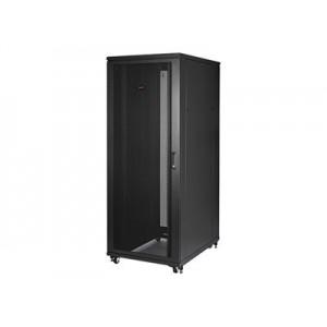 NetShelter SV 42U 800mm Wide x 1200mm Deep Enclosure with Sides Black